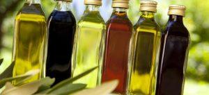 huiles vegetales